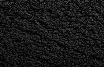 Black Surface Texture Wallpaper 1440x3040 340x220