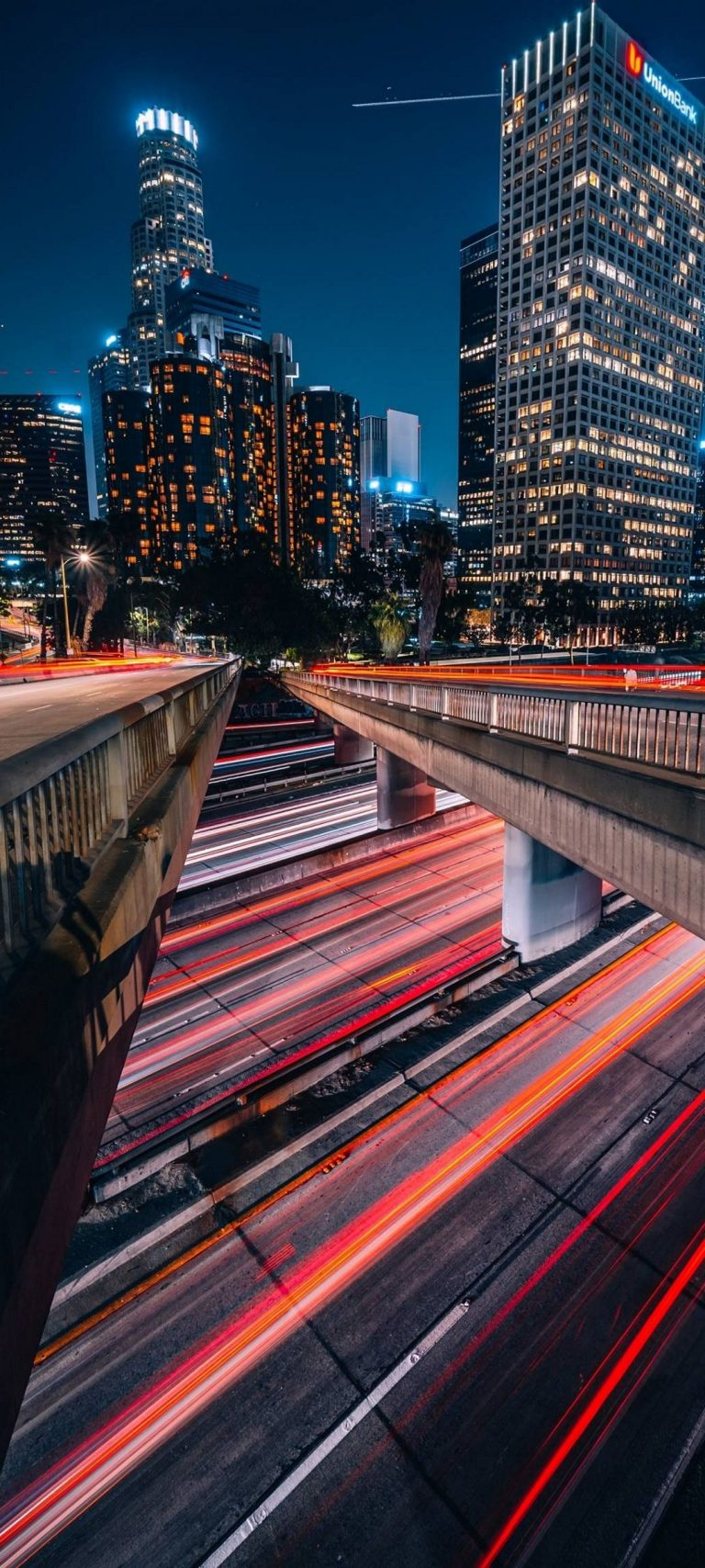 City Metropolis Los Angeles 1080x2400 768x1707