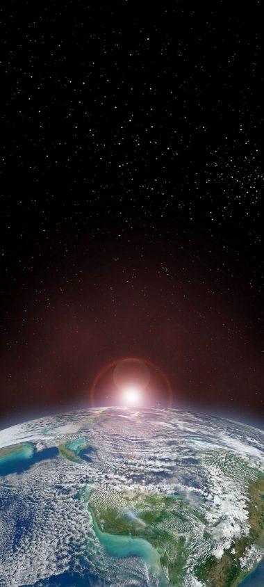 Climate Stars Shine 1080x2400 380x844