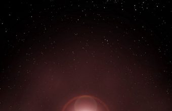 Climate Stars Shine Wallpaper 1440x3040 340x220