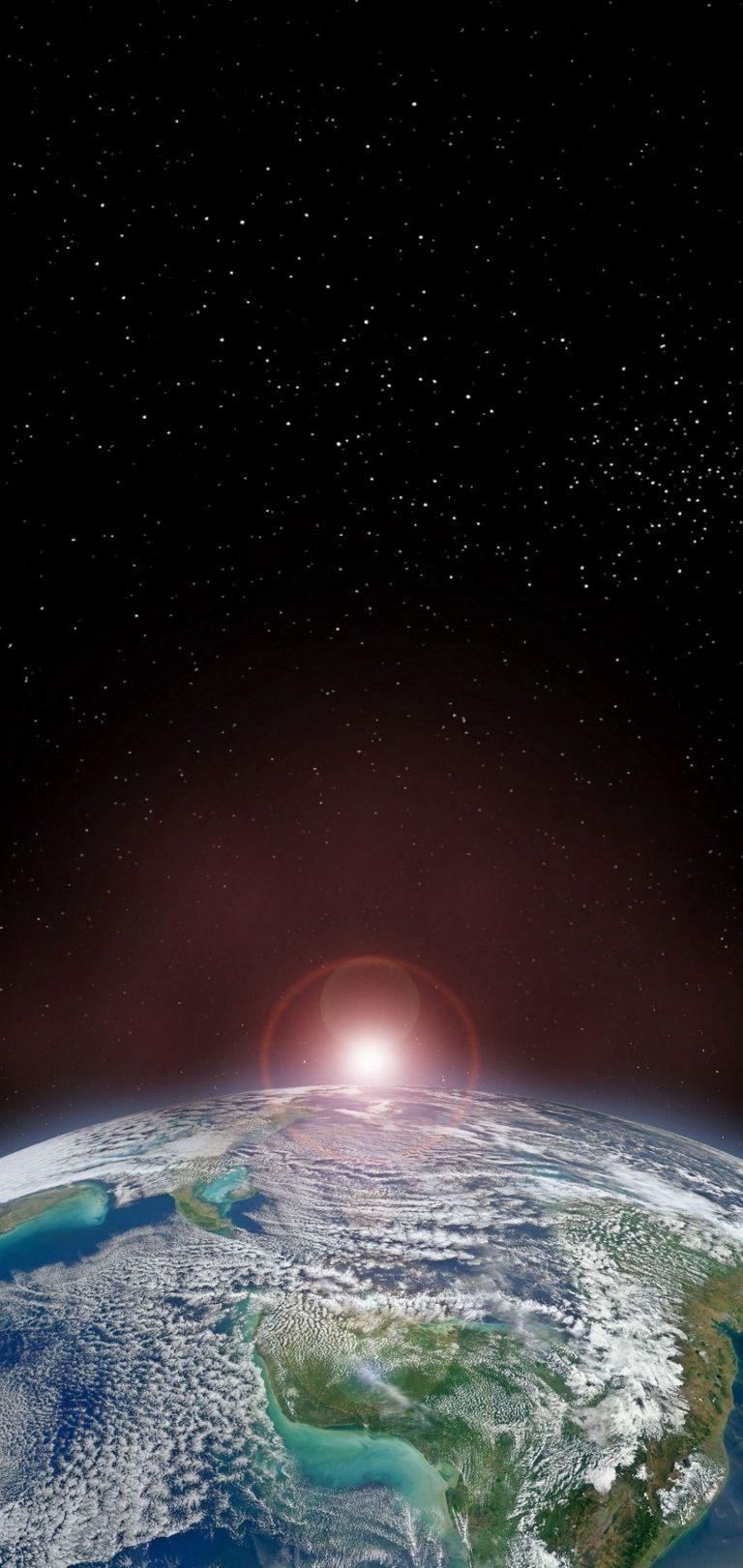 Climate Stars Shine Wallpaper 1440x3040 768x1621