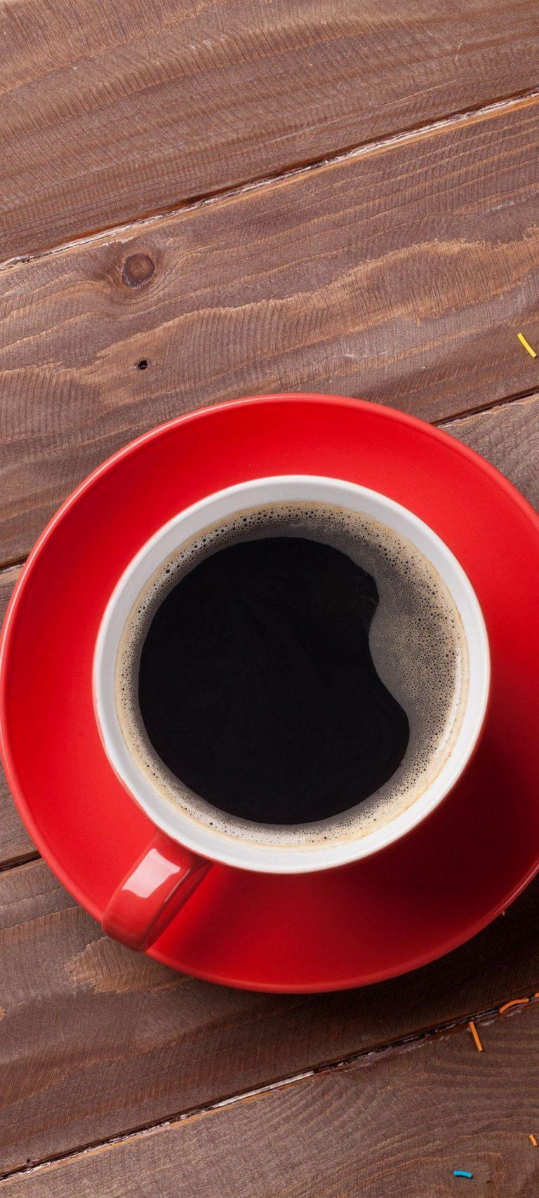 Cup Dark Coffee 1080x2400 768x1707