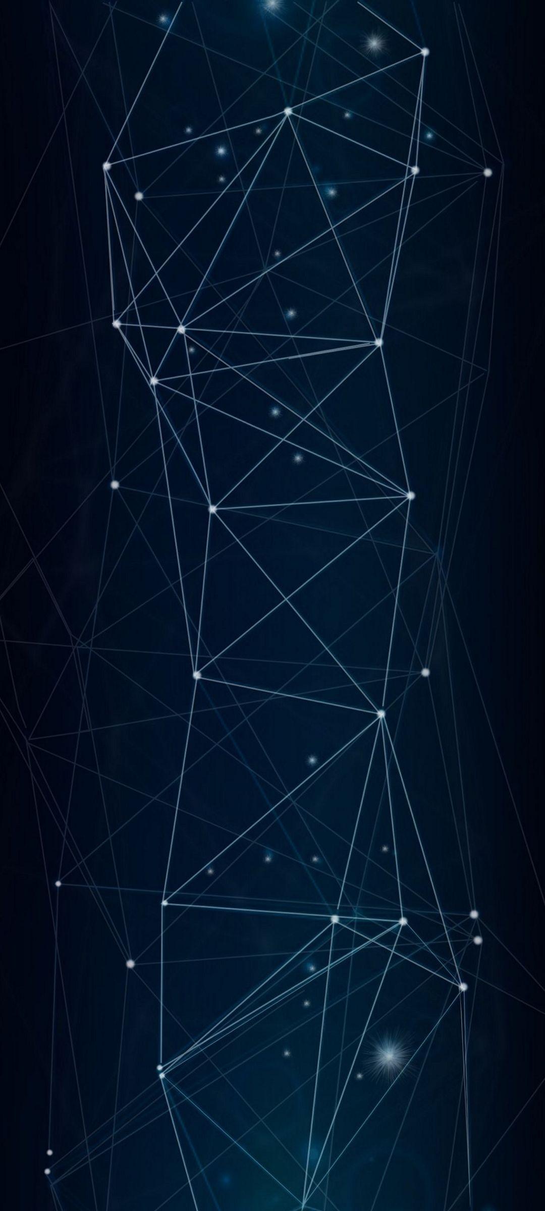 Dark Network Connection