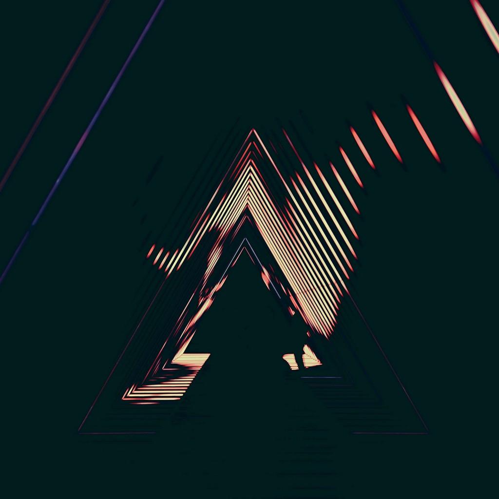 Design Lights Neon Wallpaper - [1024x1024]