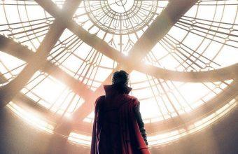 Doctor Strange Superhero Wallpaper 1440x3040 340x220