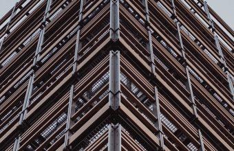 Facade Building Architecture Skyscraper Wallpaper 1440x3040 340x220