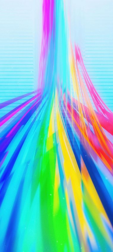 Girly Colored Lines 1080x2400 380x844