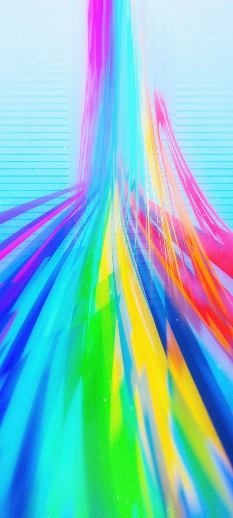 Girly Colored Lines 1080x2400 768x1707