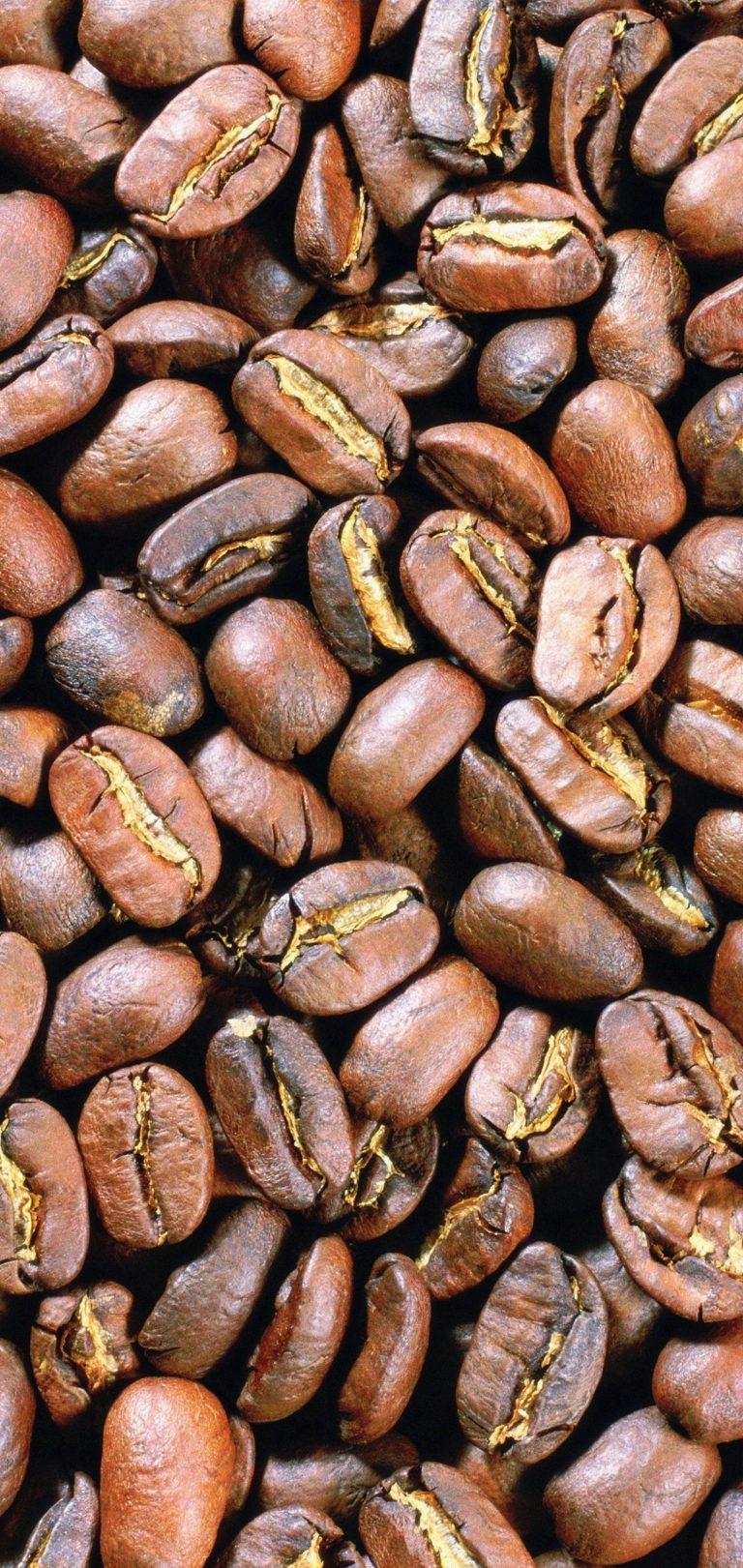 Grains Coffee Wallpaper 1440x3040 768x1621