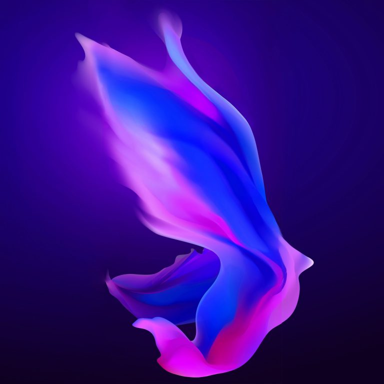 Huawei Nova 4E Stock Wallpaper 01 2312x2312 768x768