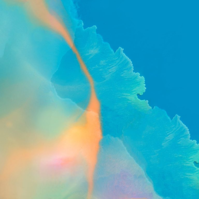 Huawei P30 Pro Stock Wallpaper 03 2340x2340 768x768