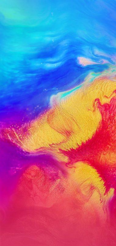 Infinix Hot 7 Stock Wallpaper 09 720x1520 380x802