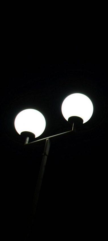 Lantern Light Bulb Minimal 1080x2400 380x844