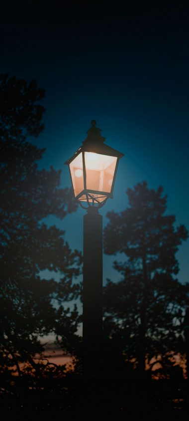Lantern Night Pillar Light 1080x2400 380x844