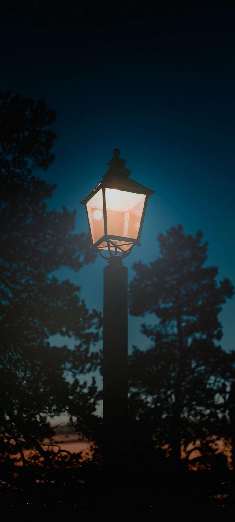 Lantern Night Pillar Light 1080x2400 768x1707