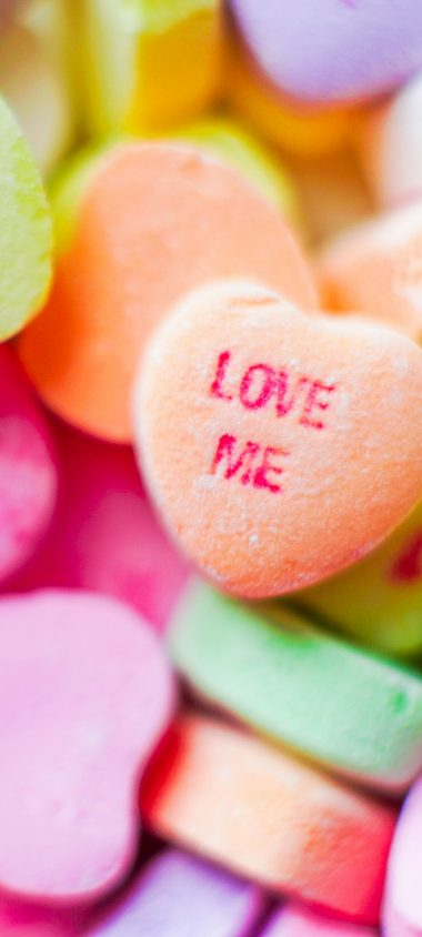 Love Me Candies 1080x2400 380x844