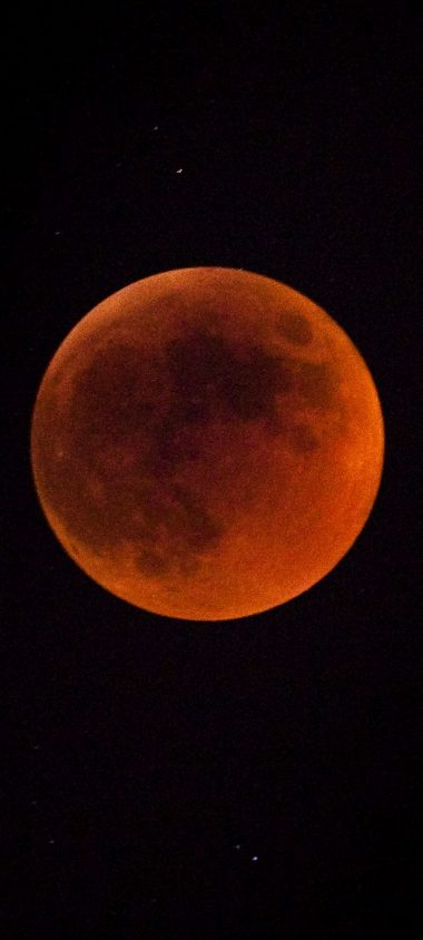 Lunar Eclipse Eclipse Moon 1080x2400 380x844