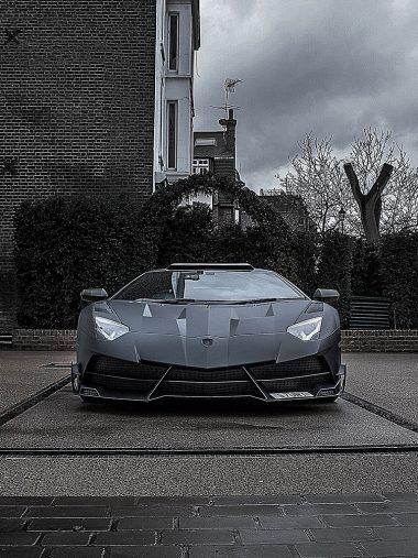 Mansory Lamborghini Aventador Black 768x1024 380x507