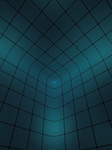 Mesh Optical Illusion Illusion 3d 768x1024 380x507