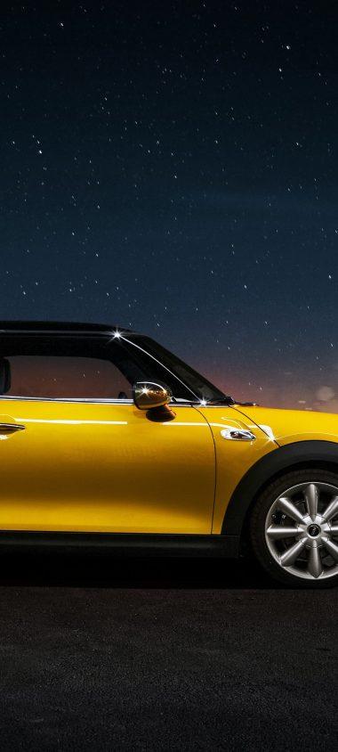 Mini Cooper S Mini Cooper 1080x2400 380x844