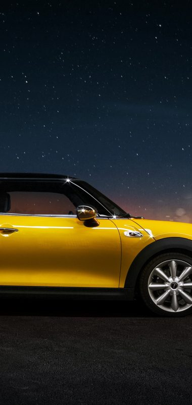 Mini Cooper S Mini Cooper Wallpaper 1440x3040 380x802