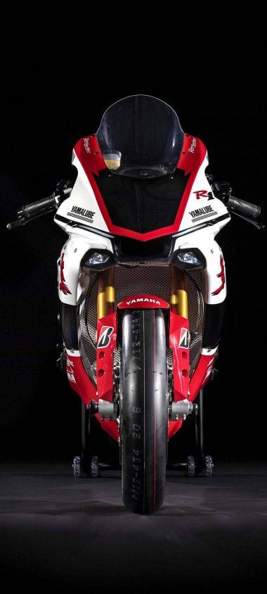 MotorBike Front Dark 1080x2400 380x844