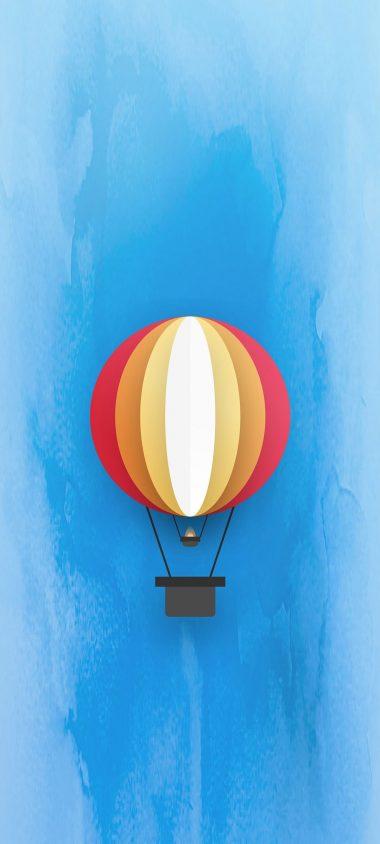 Parachute Minimal 1080x2400 380x844