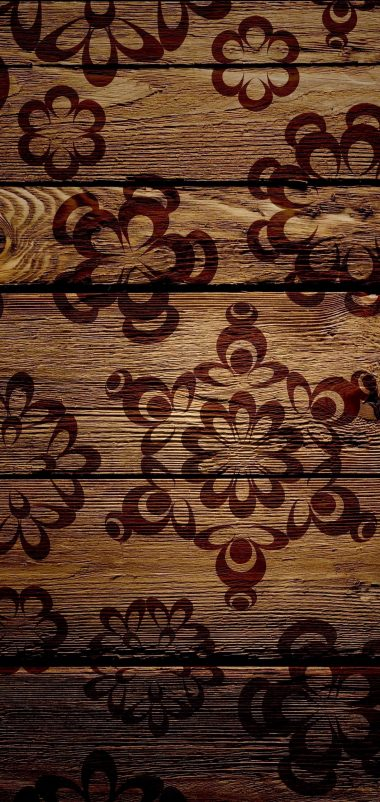 Patterns Surface Color Texture Wood Wallpaper 1440x3040 380x802