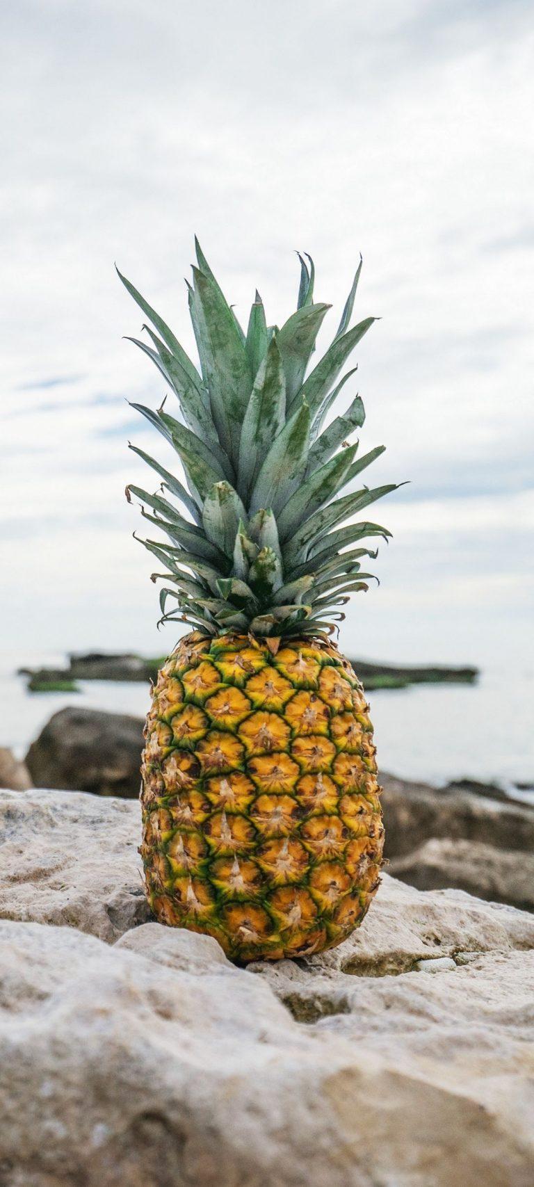 Pineapple Rocks Beach 1080x2400 768x1707