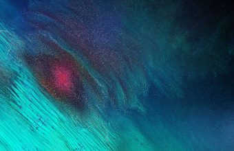Samsung Galaxy A50 Stock Wallpaper 02 2560x2560 340x220