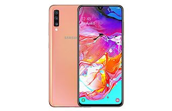 Samsung Galaxy A70 Wallpapers