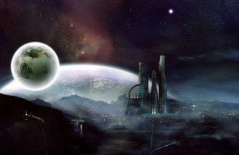 Sci Fi Wallpaper 001 1280x960 340x220