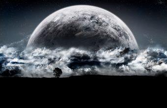 Sci Fi Wallpaper 013 3456x2304 340x220