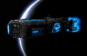Sci Fi Wallpaper 019 1680x1050 340x220