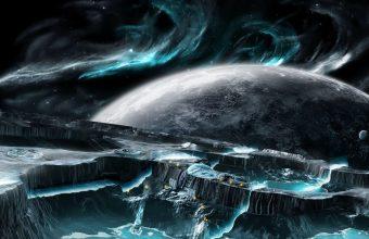 Sci Fi Wallpaper 021 1280x800 340x220