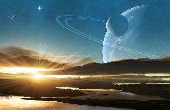 Sci Fi Wallpaper 022 1920x1200 340x220
