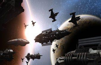 Sci Fi Wallpaper 023 1280x1024 340x220