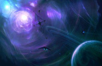 Sci Fi Wallpaper 025 1280x772 340x220