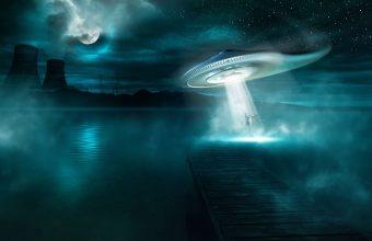 Sci Fi Wallpaper 027 2560x1600 340x220