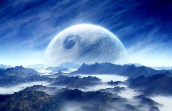 Sci Fi Wallpaper 032 2560x1600 340x220