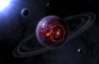Sci Fi Wallpaper 033 2560x1600 340x220
