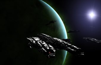 Sci Fi Wallpaper 038 2560x1600 340x220
