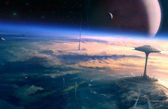 Sci Fi Wallpaper 039 1680x1050 340x220