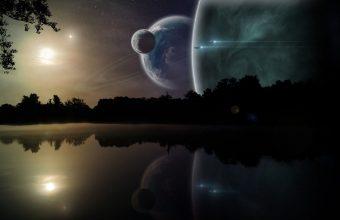 Sci Fi Wallpaper 054 1920x1250 340x220