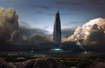 Sci Fi Wallpaper 083 2560x1440 340x220