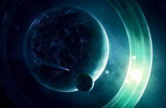 Sci Fi Wallpaper 084 2560x1440 340x220