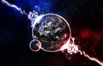 Sci Fi Wallpaper 086 3840x2160 340x220