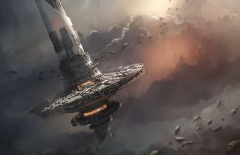 Sci Fi Wallpaper 101 3000x1687 340x220