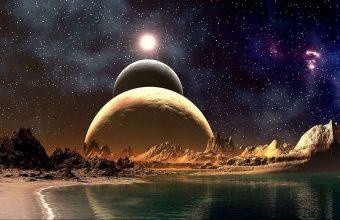 Sci Fi Wallpaper 103 1440x900 340x220
