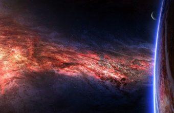Sci Fi Wallpaper 124 1920x1200 340x220